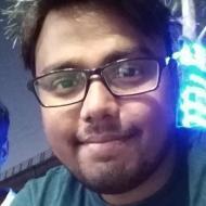 Vipul Yadav Java trainer in Mumbai