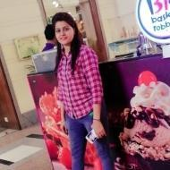 Dr. Jagriti P. Class 12 Tuition trainer in Gurgaon