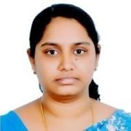 C B. Class 8 Tuition trainer in Chennai
