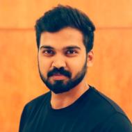 Kiran J Photography trainer in Chennai