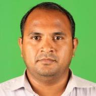 Philip M J Animation & Multimedia trainer in Chennai