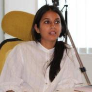 Anuja A. photo