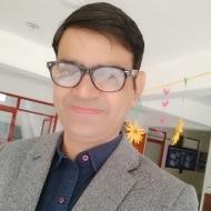 Dr Vijay Kaushik Class 12 Tuition trainer in Gurgaon
