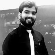 Vivek Singh Rathore Class 12 Tuition trainer in Delhi