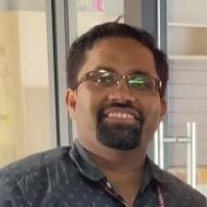 Dr. Rakesh Afre Japanese Language trainer in Pune