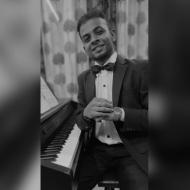 Franklin Joseph Piano trainer in Bangalore