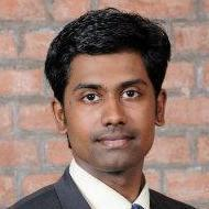 Anand Ganapathy K MBA trainer in Chennai