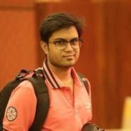 Snehil Saraf Class I-V Tuition trainer in Raipur