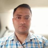 Neeraj Chaurasia .Net trainer in Delhi