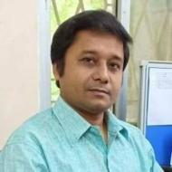 Somenath Saha Class 12 Tuition trainer in Kolkata