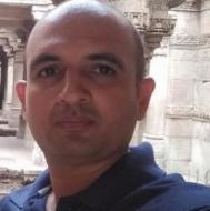 Dilip V. Digital Marketing trainer in Ahmedabad