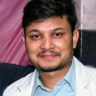 Pankaj Kumar Personality Development trainer in Dehradun