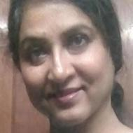 Nishat M. Hindi Language trainer in Chennai