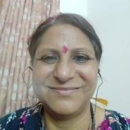 Anushree K. photo