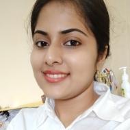 Priyanka R. Class I-V Tuition trainer in Agartala
