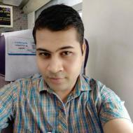 Rahul Mishra IBPS Exam trainer in Kanpur