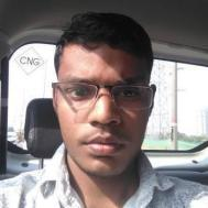 Vivek Panchal Class 9 Tuition trainer in Ghaziabad
