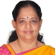 Gomathy M. Yoga trainer in Chennai