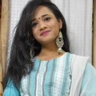 Divya A. Makeup trainer in Ghaziabad
