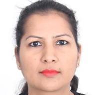 Ruchika BA Tuition trainer in Chandigarh