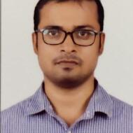 Kunal Gupta Class 12 Tuition trainer in Lucknow