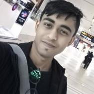 Alkama Ansari Adobe Photoshop trainer in Delhi
