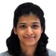 Ankita M. C++ Language trainer in Mumbai