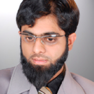 Sajid Holy Graphic Designing trainer in Hyderabad