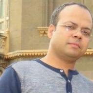 Vinay Kumar Porwal Engineering Entrance trainer in Noida