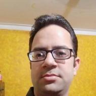Chirag Kataria Class 12 Tuition trainer in Ghaziabad