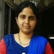 Mihira Nagandla Medical Entrance trainer in Hyderabad