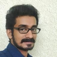 Justin George Art and Craft trainer in Bangalore