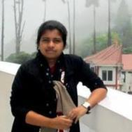 Arpita K. Class 10 trainer in Kolkata