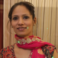Preeti D. Class I-V Tuition trainer in Delhi