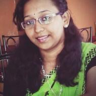 Narmadha Soft Skills trainer in Coimbatore