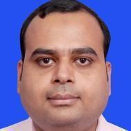 Aamir Raza Class 10 trainer in Delhi