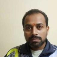 Ankur Mishra Self Defence trainer in Indore