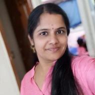 Saranya Tamil Language trainer in Bangalore