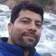 Anirudh Pandia C Language trainer in Bikaner