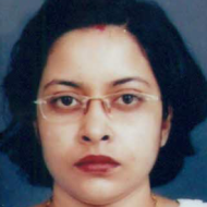 Rupskaya G. Class I-V Tuition trainer in Hyderabad