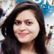 Ayushi K. Painting trainer in Gurgaon