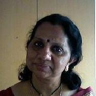 Rajeshwari M. photo