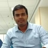 Prashant Kumar Python trainer in Bangalore
