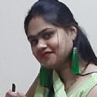 Sanchita L. Class I-V Tuition trainer in Delhi