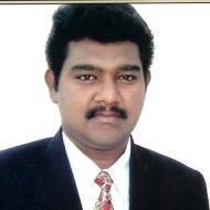 Jones Kirubhakaran Soft Skills trainer in Chennai