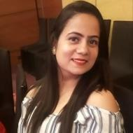 Sakshi C. Class 12 Tuition trainer in Chandigarh