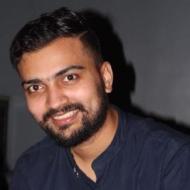 Chinmay Govilkar German Language trainer in Mumbai