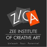 Zee Institute of Creative Art Animation & Multimedia institute in Jaipur