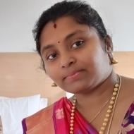 Sindhu S. BA Tuition trainer in Coimbatore
