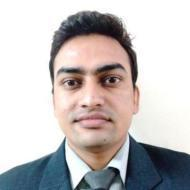 Dipanshu Vijay Microsoft Excel trainer in Delhi
